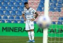 Calciomercato Inter, contatti tra il Real Madrid e Lautaro Martinez