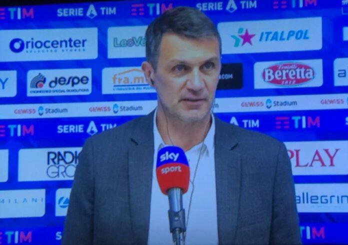 Milan, Maldini: