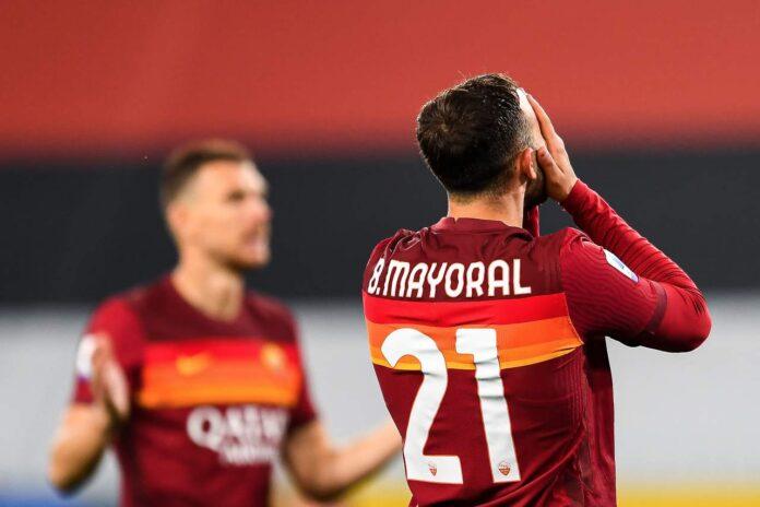 mayoral roma sampdoria