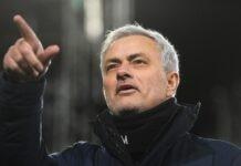 Roma-Manchester United, Mourinho è già tifoso | Il commento sui social