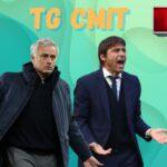 CMIT TV | Speciale Mourinho e TG mercato: SEGUI la DIRETTA!