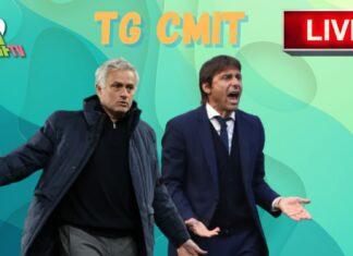 CMIT TV   Speciale Mourinho e TG mercato: SEGUI la DIRETTA!