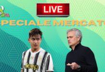 CMIT TV | Speciale mercato e affare Mourinho: segui la diretta dalle 19!