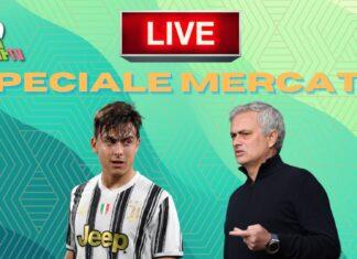 CMIT TV   Speciale mercato e affare Mourinho: segui la diretta dalle 19!