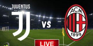 Juventus-Milan diretta CMIT TV