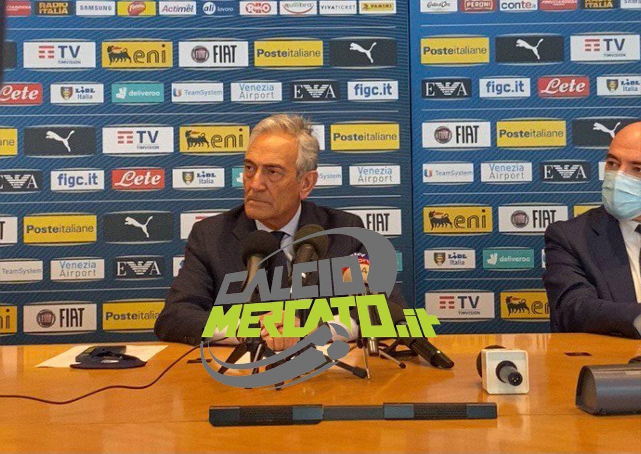 Italia, rinnovo 2026 e via d'uscita per Mancini: gentleman agreement