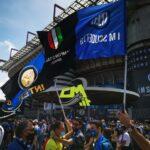 Inter-Udinese festa scudetto