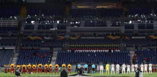 Roma-Manchester United, 'giallo' Farelli | La situazione