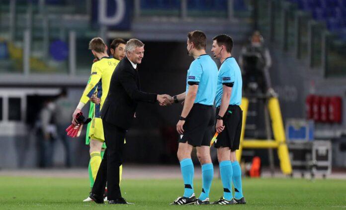 Roma-Manchester United, Solskjaer: