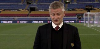 """Roma-Manchester United, Solskjaer: """"Mourinho farà bene"""""""