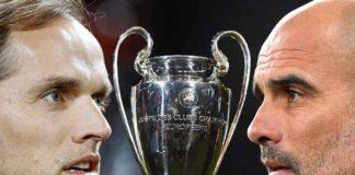 DIRETTA Manchester City-Chelsea: finale Champions live