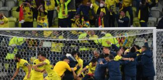 Villarreal-Manchester United 1-1 (11-10 d.c.r.): Emery vince la Coppa!