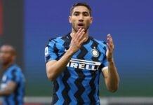Calciomercato Inter, Chelsea forte su Hakimi | PSG sorpassato