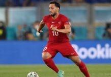 Calciomercato Inter, conferme dalla Turchia   Calhanoglu firma!