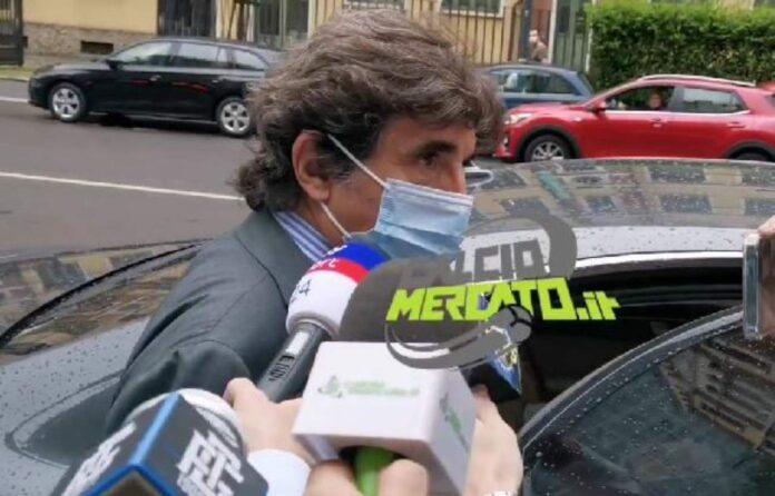VIDEO CM.IT   Calciomercato, dalla Roma al rinnovo: Cairo sul futuro di Belotti!