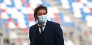 Calciomercato, anno sabbatico per Conte   L'annuncio sul futuro!