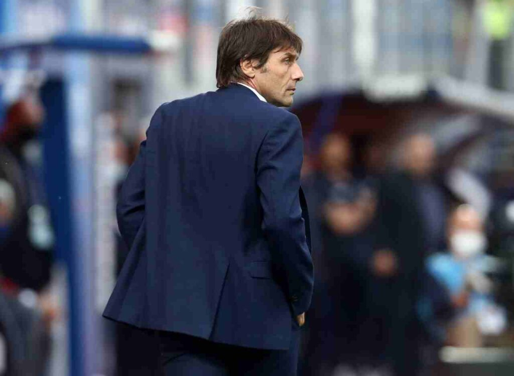 Inter, Conte si racconta: da Zhang all'Italia | Retroscena con Moratti