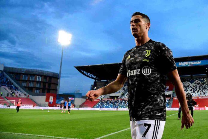Calciomercato, la Juventus spinge per Gabriel Jesus   Svolta con Ronaldo