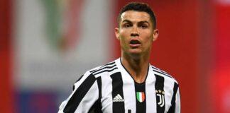 Ronaldo Coman Juventus Bayern Monaco