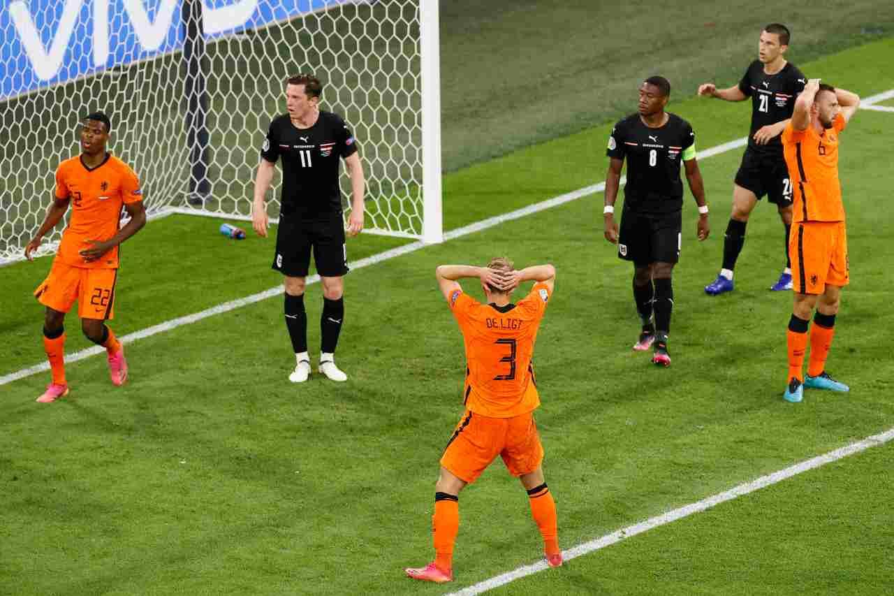 "Juventus, dure critiche a de Ligt | ""Non ha imparato a difendere"""
