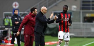 Milan, ancora Tomori: resta a titolo definitivo