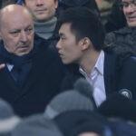CM.IT | Inter, Marotta non ha dubbi: futuro deciso