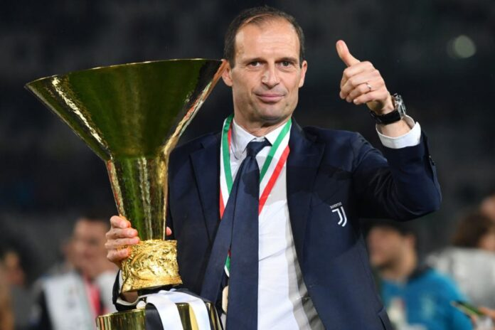 Juventus, Allegri vuole Pjanic