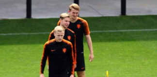 Olanda, UFFICIALE: il big salta Euro 2020! L'annuncio