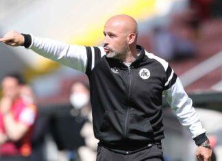 Calciomercato Lazio, Italiano aspetta: rinnovo in stand by con lo Spezia