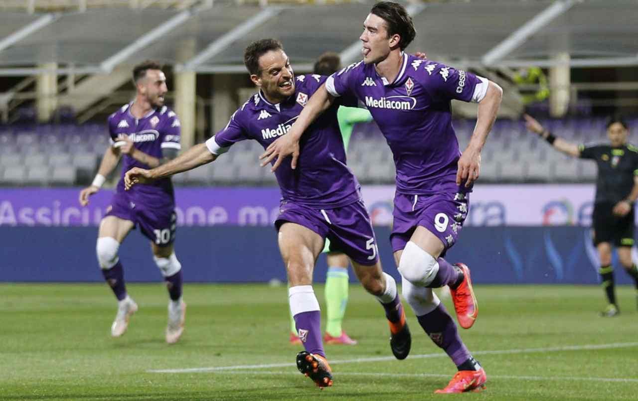 Maccarone a CMIT TV: da Sarri-Lazio all'attaccante della Juve