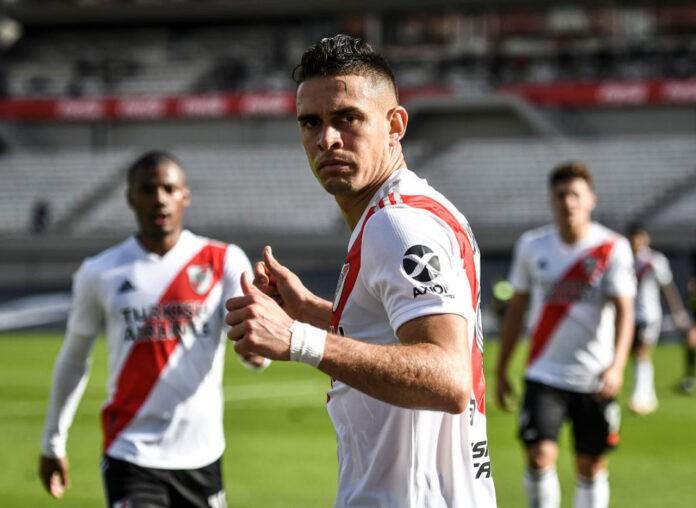 Inter Santos Borre