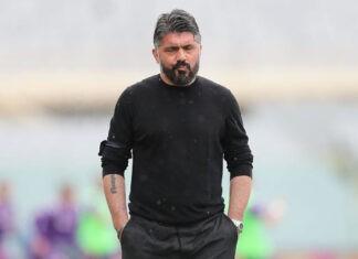 """Gattuso sulla Fiorentina: """"Mai imposto giocatori di Mendes"""""""