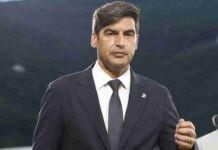 Calciomercato Tottenham Fonseca