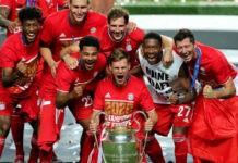Coman addio Bayern