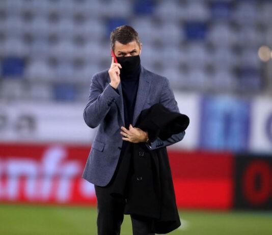 Milan Brescinini Ufficiale