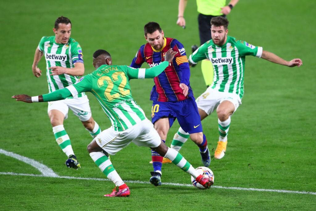 Emerson Royal Inter Barcellona