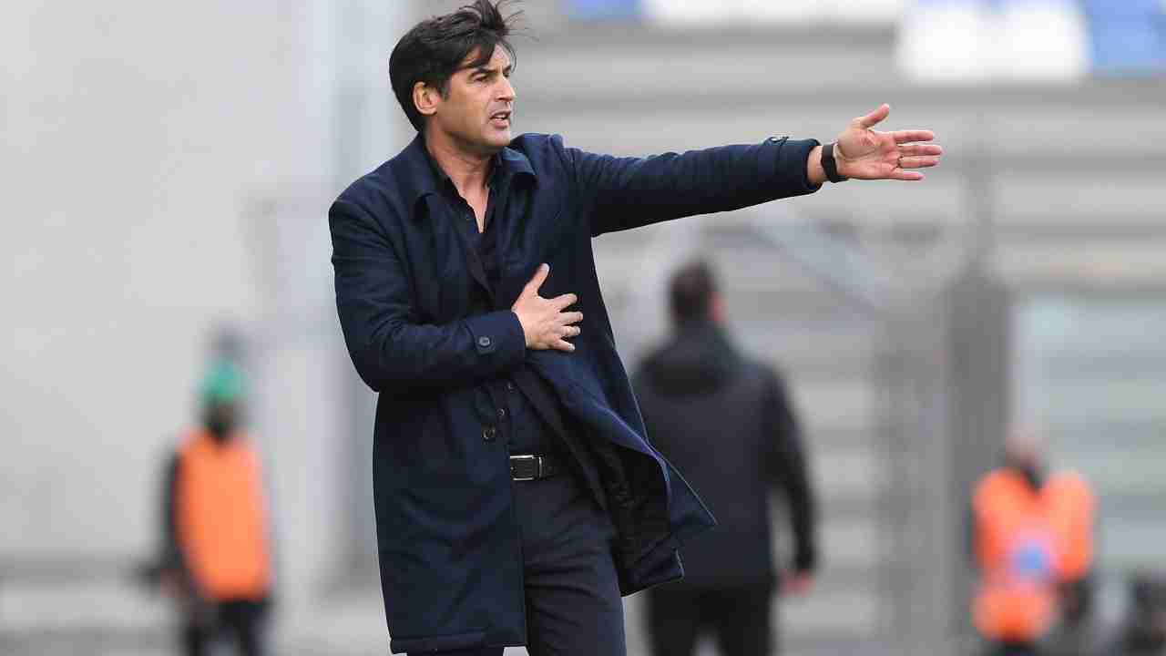 Calciomercato Fonseca Tottenham