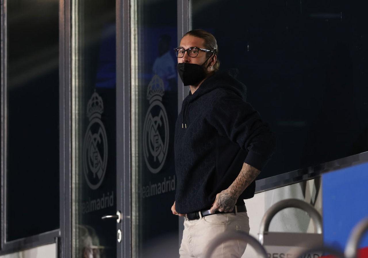 """Sergio Ramos choc: """"Ginocchio in pessime condizioni"""""""