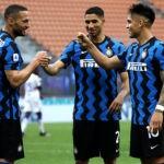 Calciomercato Inter, doppio accordo per Hakimi: la situazione