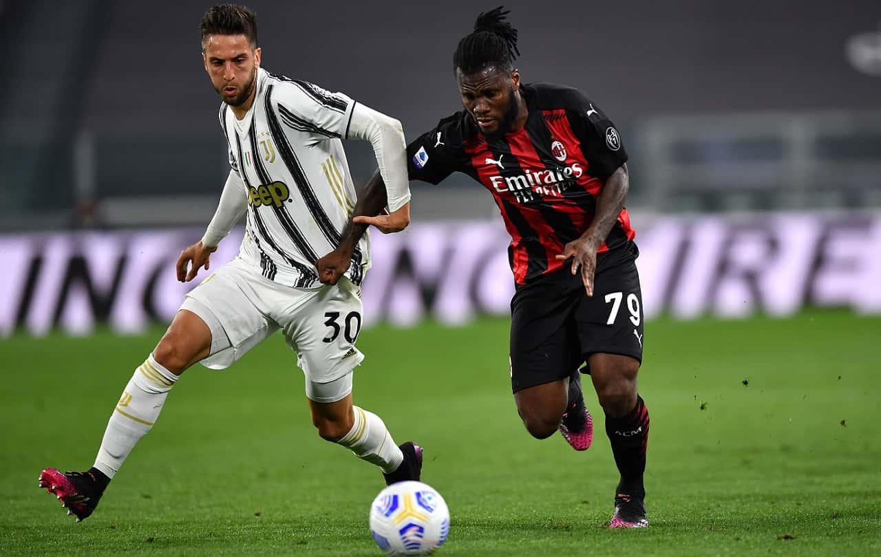 Calciomercato Juventus, via Bentancur: affare a tre