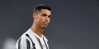 Calciomercato Juve, un altro rifiuto per Ronaldo   Salta lo scambio