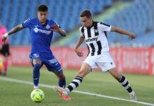 Calciomercato Inter, incontro con gli agenti di Mathias Olivera