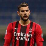 Calciomercato Milan, Theo Hernandez convinto dal Psg