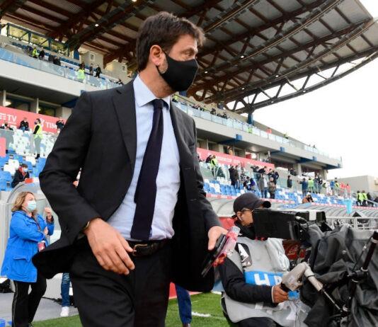 Superlega, sanzioni Juve, Real e Barcellona   Comunicato ufficiale UEFA!