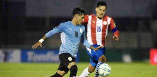 Calciomercato Inter Facundo Torres