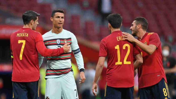 Calciomercato, annuncio Morata sul futuro: