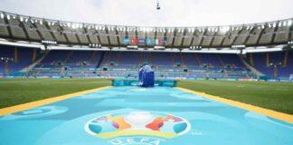 Euro 2020 Italia Turchia stadio Olimpico Roma