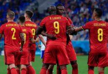 Diretta Danimarca Belgio Euro2020