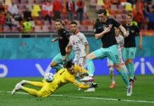 Austria Macedonia Euro 2020