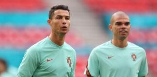 Coman Ronaldo Juventus Barcellona